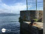 Anlegestelle in Caminha