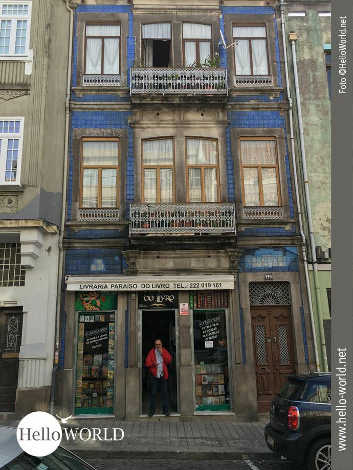 Detailverliebte Fassadengestaltung
