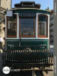 Die historische Straßenbahn als Touristenmagnet