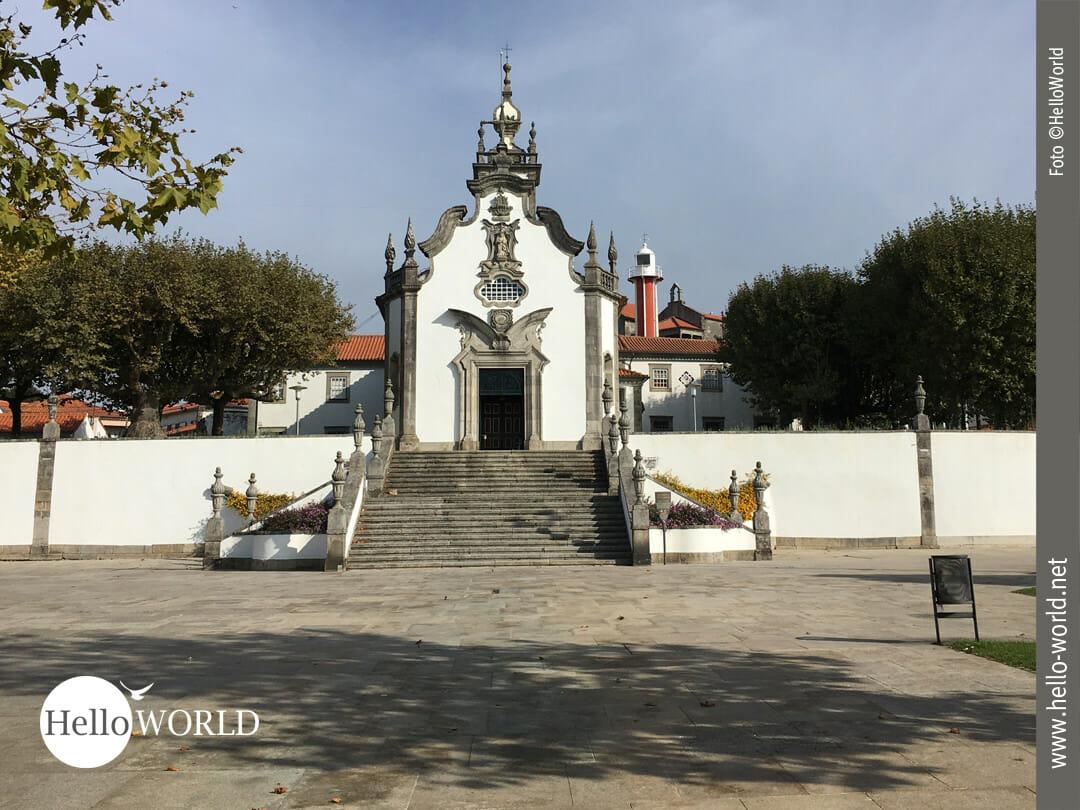 Igreja da Senhora da Agonia