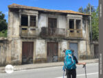 Auf dem Camino Portugues hat alles seinen Reiz...
