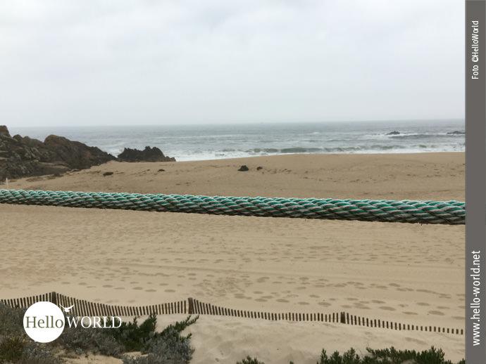 Pilgerreise an der portugiesischen Atlantikküste