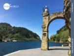 Reizend: Die Bucht von Pasaia