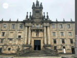 Museumsreif: Benediktinerkloster San Martin Pinario