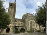 Camino Portugues Küstenweg: Bilder alter Bauwerke begeistern