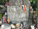 In Stein gemeißelt: Camino de Santiago