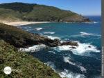 Felsig und sandig: die Costa da Morte