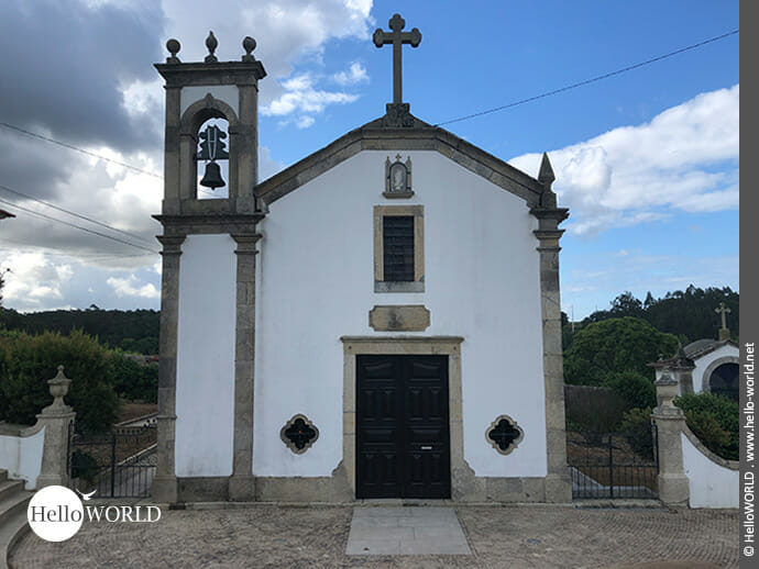 Capela de Nossa Senhora de Ajuda