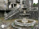 Pazo do Castelo bei O Casal