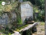 Kleine Erfrischungsmöglichkeit in den Rais Baixas