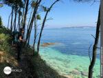Karibikfeeling an den Rias Baixas