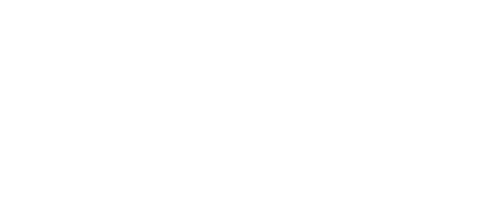 Hello World Logo in weiß