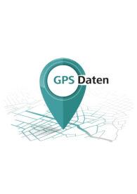 Hier sieht man das Produktbild für den Download der GPS-Daten des Camino Finisterre.