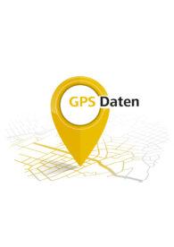 Hier sieht man das Produktbild für den Download der GPS-Daten des Camino Frances.