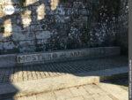 Buchstäblich: das Mosteiro de Armenteira