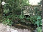 Eines von 33 Steinmühlengebäuden entlang der Ruta de la Piedra y del Agua.