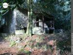Steinmühle auf dem Weg