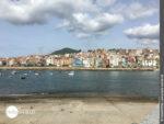 Im Fokus: die bunten Häuserfassaden von A Guarda