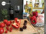 Das gehört in jede Paella: Schmackhaftes Gemüse...
