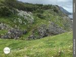 Auf schmalen Wiesenpfaden in Spaniens Norden unterwegs