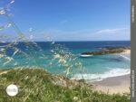 Die spanische Nordküste bietet Farben wie im Bilderbuch
