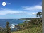 Kaiserwetter auf dem spanischen Küstenweg