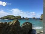 Postkartenidylle an der spanischen Nordküste