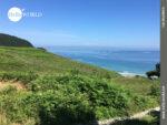 Traumtag an der spanischen Nordküste