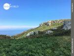 Costa da Morte meets Alpen