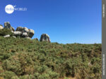 Costa da Morte: Bilder wie aus dem Gebirge