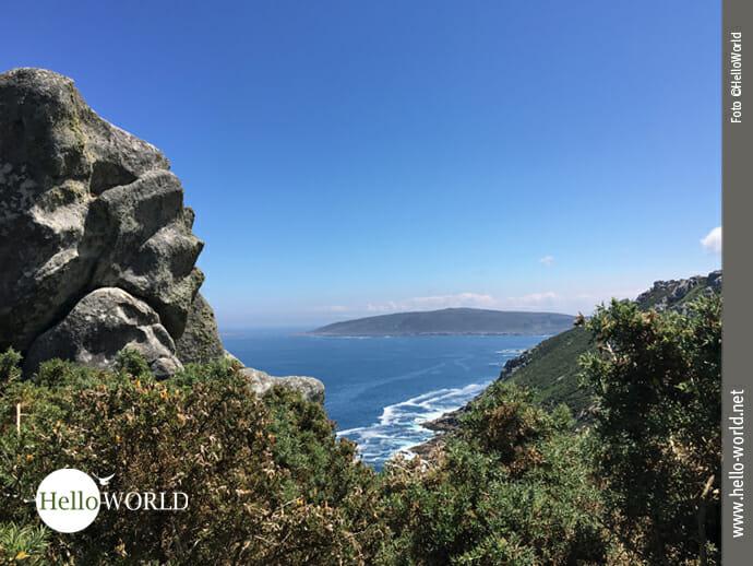 Auf Wanderschaft an der Costa da Morte