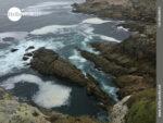 Costa da Morte: ab und zu dem Abgrund nahe…