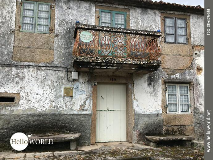 Schmuckstück zu verkaufen bei O Cruceiro