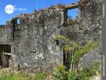 Charmante Ruine an der spanischen Nordküste