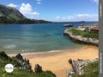 Klein und fein: der Playa de las Arenillas Islares