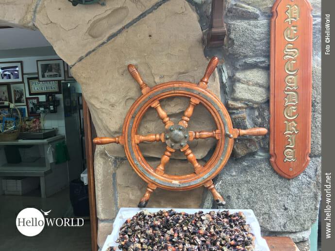 Percebes: Delikatesse an der spanischen Nordküste