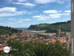 Zumaia: beschaulicher Küstenort in Spaniens Norden