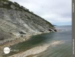 Regionale Erdgeschichte an der spanischen Nordküste