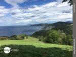 Traumhafte Kulisse an der spanischen Nordküste