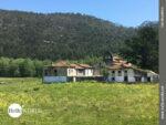 Charmant:  ein altes Monasterio auf dem Weg nach Ribadesella