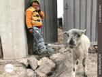 Natürlich: Dorfleben in Südamerika