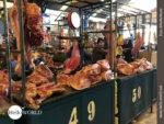 Auch Fleischliebhaber kommen auf ihre Kosten
