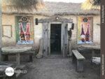 Entspannte Bar-Atmosphäre in Bolivien