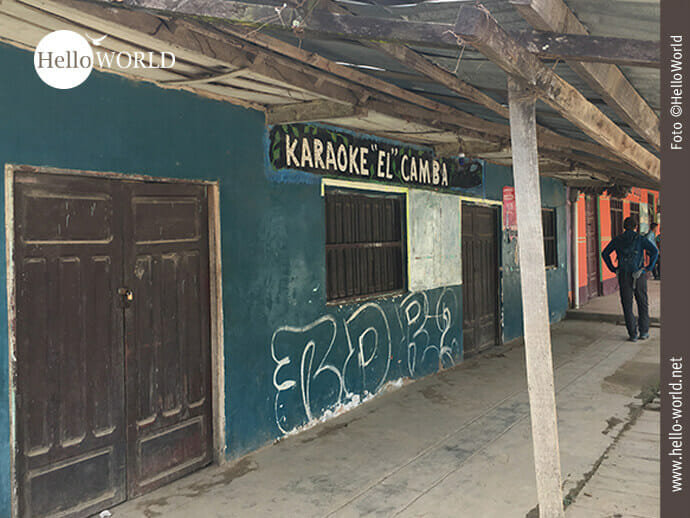 Beliebt: Karaoke-Bars