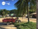 """""""Lastwagen"""" auf bolivianisch"""