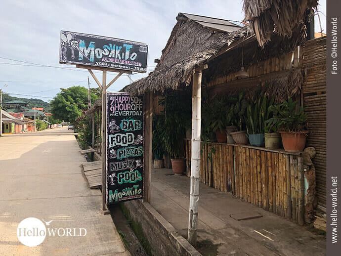 Auf einen Drink: Moskkito Jungle Bar