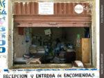 Post- und Paketannahme in Südamerika