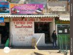"""Südamerikanisches """"Frachtbüro"""" in Bolivien"""