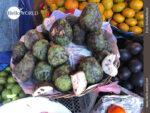 Cherimoya: exotische Frucht aus Südamerika