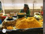 Gesunde Snacks auf Bolivianisch